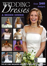 Wedding Dresses - A Design Source